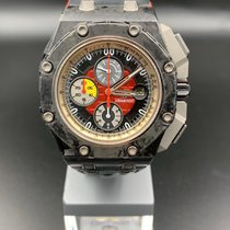 Audemars Piguet Royal Oak Offshore Grand Prix new Automatic Chronograph Watch only 26290IO.OO.A001VE.01
