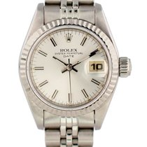 Rolex Lady-Datejust 69174 1987 pre-owned