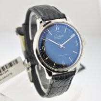 Glashütte Original Steel Manual winding 3952040204 pre-owned United States of America, California, Beverly Hills