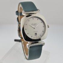 Glashütte Original Women's watch Pavonina Quartz pre-owned Watch only