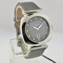 Glashütte Original Pavonina Steel