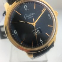 Glashütte Original Sixties Panorama Date Rose gold United States of America, California, Beverly Hills