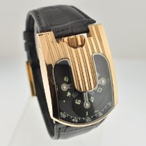 Urwerk Rose gold Manual winding 103.09 pre-owned United States of America, California, Beverly Hills