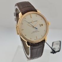 Ulysse Nardin San Marco Rose gold United States of America, California, Beverly Hills