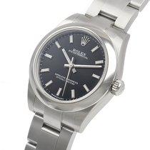 Rolex Oyster Perpetual 31 neu 2020 Automatik Uhr mit Original-Box und Original-Papieren 177200
