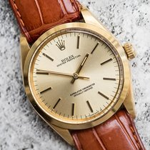 Rolex Oyster Perpetual 34 1002 1975 usados