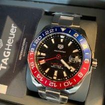 TAG Heuer Aquaracer 300M WAY201F.BA0927 Neu Stahl 43mm Automatik