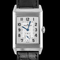 Jaeger-LeCoultre Reverso Classic Small new Manual winding Watch with original box and original papers Q3858520