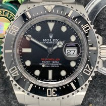 Rolex Sea-Dweller Stahl 43mm Schwarz Deutschland, Mülheim an der Ruhr