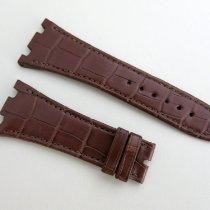 Audemars Piguet Parts/Accessories Men's watch/Unisex 0691 new Crocodile skin Brown Royal Oak Offshore