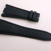 Audemars Piguet Parts/Accessories Men's watch/Unisex 3736 new Calf skin Black Royal Oak Offshore
