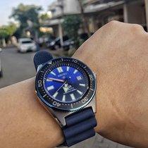 Seiko Prospex SPB071J1 Seiko Prospex Automatico Diver PADI Silicone Blu 2020 new