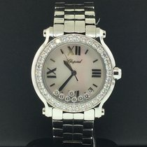 Chopard Happy Sport 278478 pre-owned