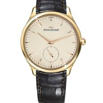Jaeger-LeCoultre Master Grande Ultra Thin Q1352520 Good Rose gold 40mm Automatic South Africa, Johannesburg