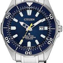 Citizen BN0201-88L 2021 Promaster 44mm new