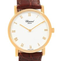 Chopard Classic Yellow gold 34mm White Roman numerals United States of America, Georgia, Atlanta