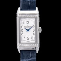 Jaeger-LeCoultre Reverso (submodel) Steel 2040.1mm Silver United States of America, California, San Mateo