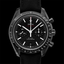 Omega Speedmaster Professional Moonwatch Ceramic 44.25mm Black United States of America, California, San Mateo