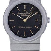 IWC Porsche Design Titan 26mm Deutschland, Düsseldorf