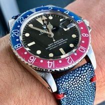 Rolex GMT-Master Steel 40mm