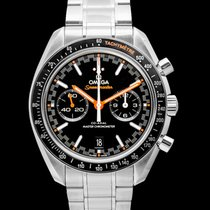 Omega Steel 44.25mm Automatic 329.30.44.51.01.002 new United States of America, California, San Mateo