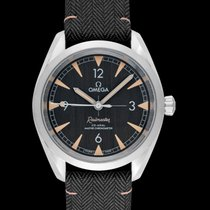 Omega Steel 40mm Automatic 220.12.40.20.01.001 new United States of America, California, San Mateo