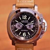 Panerai Tantalum Manual winding pre-owned Special Editions