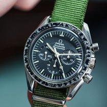Omega ST145.022 Staal 1979 Speedmaster Professional Moonwatch 40mm tweedehands