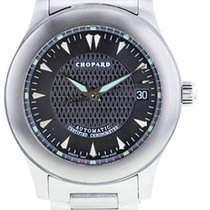 Chopard L.U.C Steel 40mm