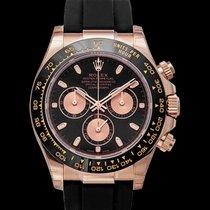 Rolex Daytona 116515LN New Rose gold 40mm Automatic