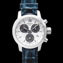 Tissot PRC 200 new Quartz Watch with original box T055.217.16.038.00