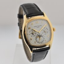 Patek Philippe 5940J Yellow gold Perpetual Calendar pre-owned United States of America, California, Beverly Hills
