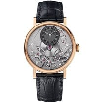 Breguet Rose gold 37mm Manual winding 7027BR/G9/9V6 new United States of America, Pennsylvania, Holland