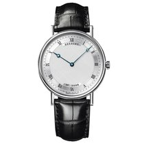 Breguet White gold 38mm Automatic 5157BB/11/9V6 new United States of America, Pennsylvania, Holland