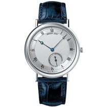 Breguet White gold 40mm Automatic 5140BB/12/9W6 new United States of America, Pennsylvania, Holland