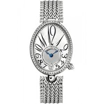 Breguet White gold Automatic 8918BB58J20D000 new United States of America, Pennsylvania, Holland