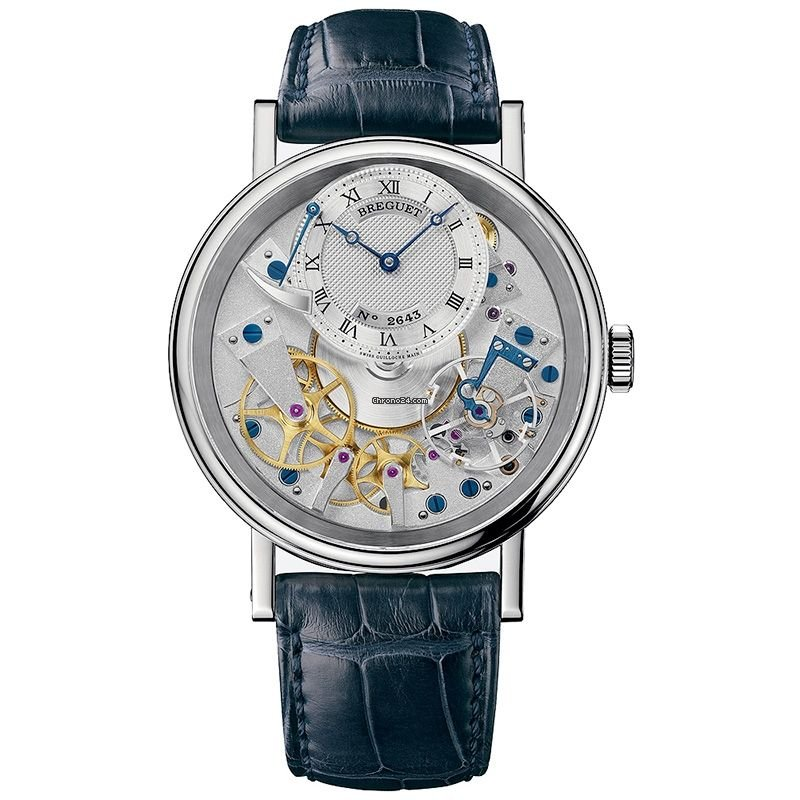 Breguet Tradition 7057BB/11/9W6 new