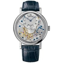 Breguet White gold 40mm Manual winding 7057BB/11/9W6 new United States of America, Pennsylvania, Holland