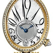 Breguet Yellow gold 28.5mm Automatic 8918BA58J20D000 new United States of America, Pennsylvania, Holland