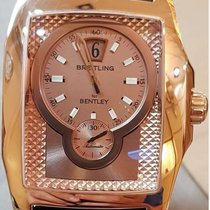 Breitling Bentley Flying B nuevo Solo el reloj R28362