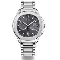 Piaget G0A42005 Steel Polo S 42mm new