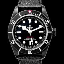 Tudor Black Bay Dark Steel 41mm Black United States of America, California, San Mateo