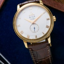 Omega De Ville Prestige Rose gold 39mm