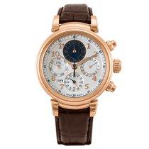 IWC Da Vinci Perpetual Calendar neu Automatik Uhr mit Original-Box und Original-Papieren IW392101