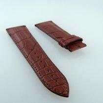 Vacheron Constantin Parts/Accessories 4267 new Crocodile skin Brown