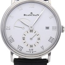 Blancpain Villeret Ultra-Slim 6606A-1127-55B 2020 new