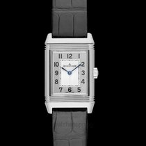 Jaeger-LeCoultre Reverso Classic Small new Manual winding Watch with original box and original papers Q2608530