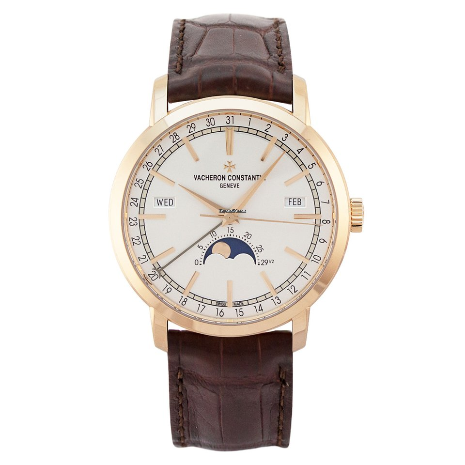 Vacheron Constantin Traditionnelle 4010T/000R-B344 new