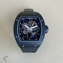 Richard Mille RM 035 RM035 Very good Aluminum Manual winding