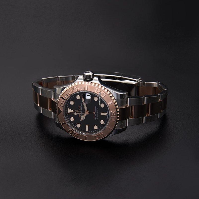 Rolex Yacht-Master 37 268621 2020 new